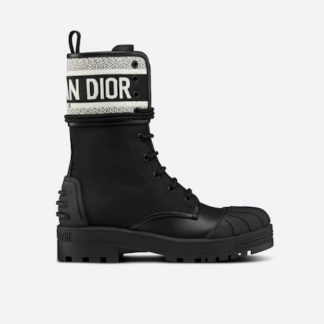 Replica Dior D-MAJOR ANKLE BOOT #40255