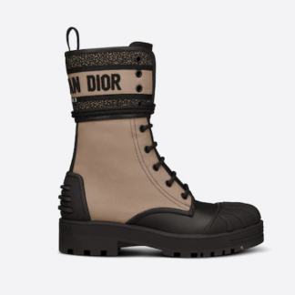Replica Dior D-MAJOR ANKLE BOOT #40254